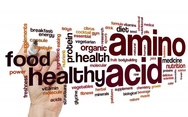 What are Amino Acids?
