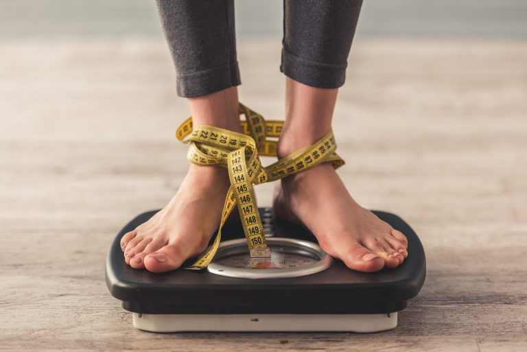 Why losing weight is so hard?