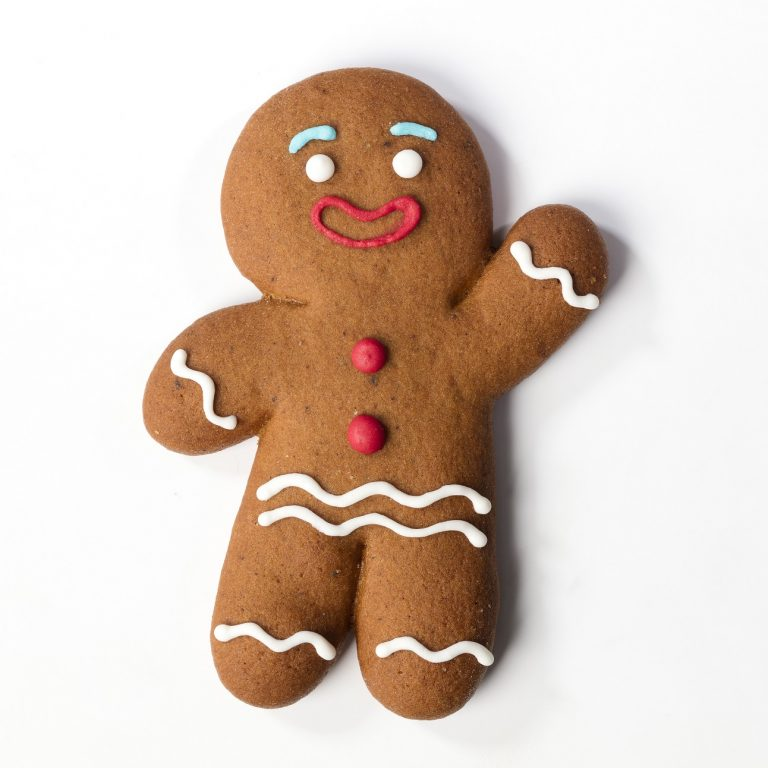 Gingerbreads – are they suitable only for Christmas Eve?
