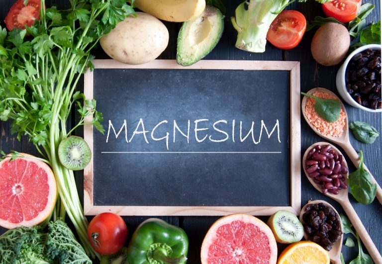 And once again about magnesium!