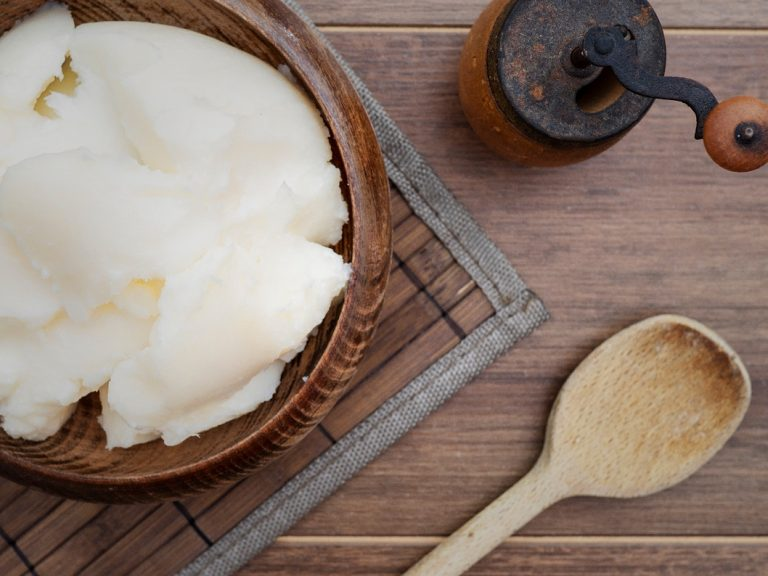 Does Lard have a place in a healthy diet?