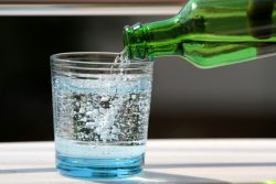 What does mineral water contain? Is it healthy?