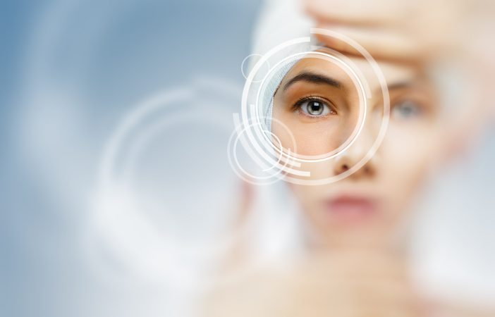 Foods and nutrients to support healthy eyes