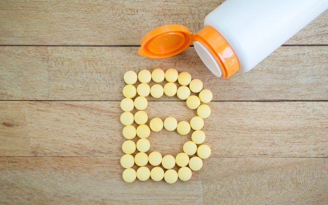 Do I need more B Vitamins?
