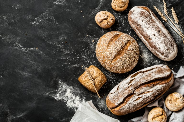 Bread – are you gaining fat from it?