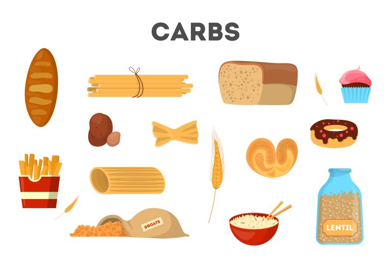 Complex and simple carbohydrates – what is the difference?