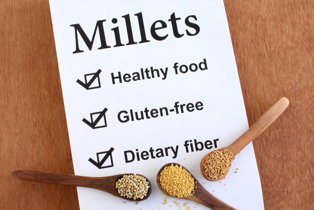 Benefits of millet