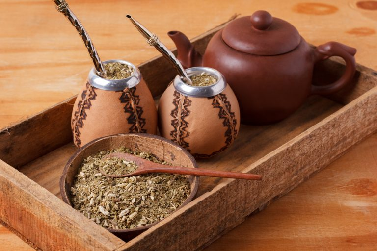 What is Yerba Mate Tea?