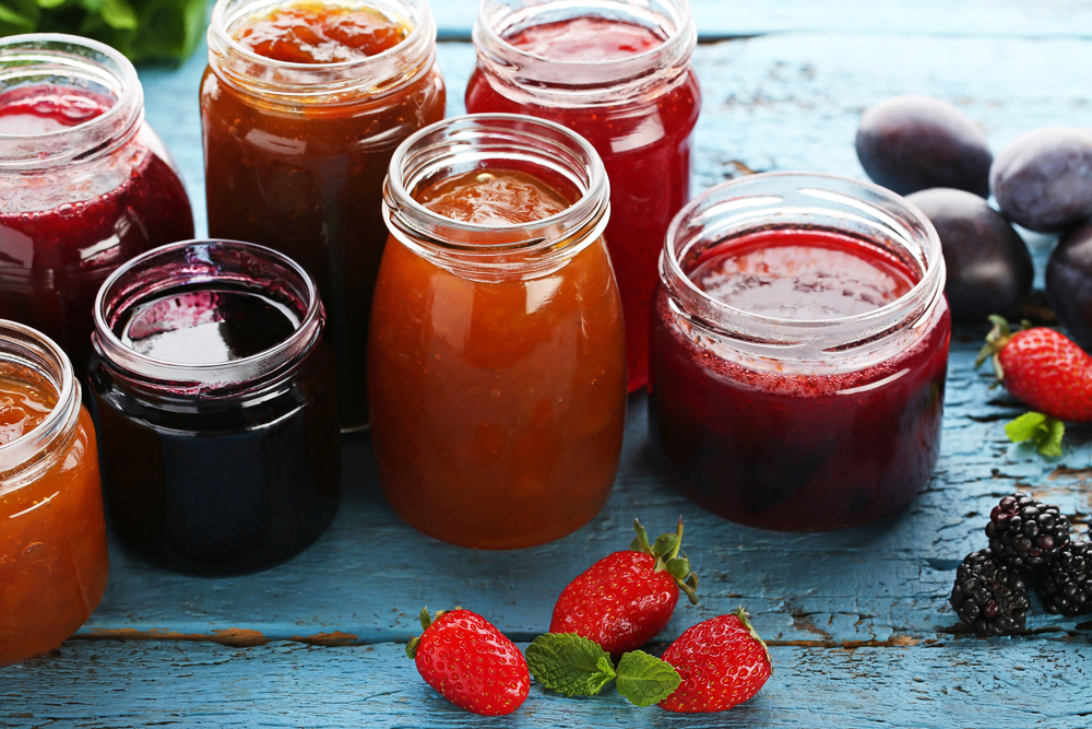 Which jam is your favourite one?