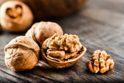 Walnuts – should you use them in your diet?