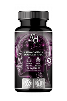 Ashwagandha Diamond HPLC from Apollo Hegemony