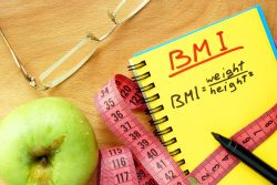 How to interpret BMI results