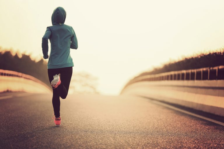 Should you run in the morning?
