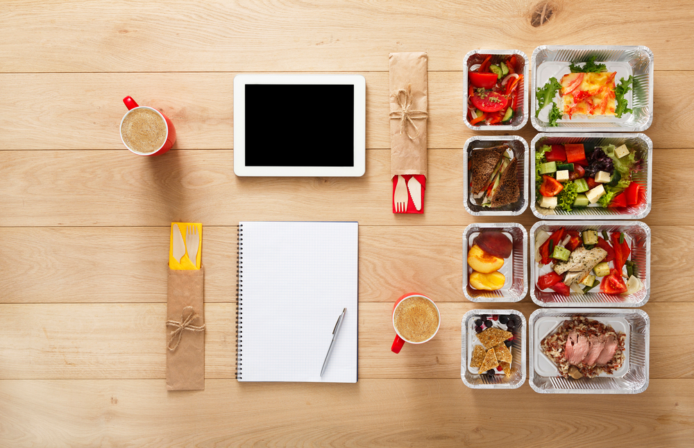 Proper diet plan should be your best friend during losing weight!