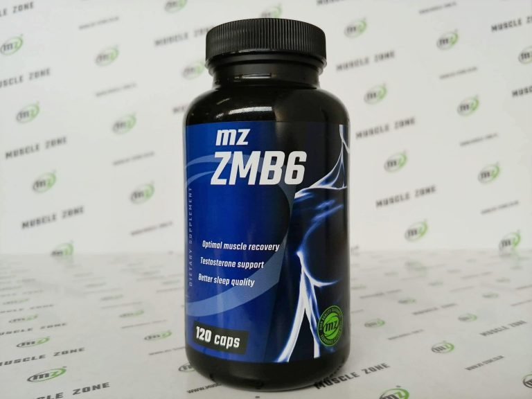 #16 Supplements review – MZ-Store ZMB6