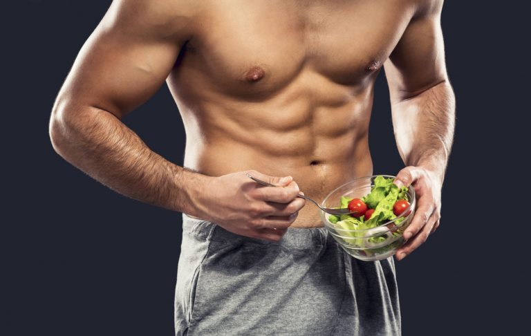ABS diet for a flat stomach – rules and effects