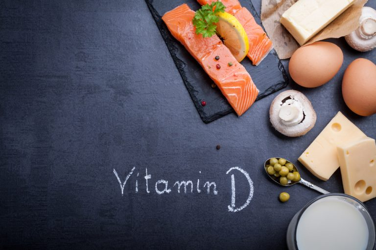 Support the body with vitamin D3 – how to avoid deficiency?