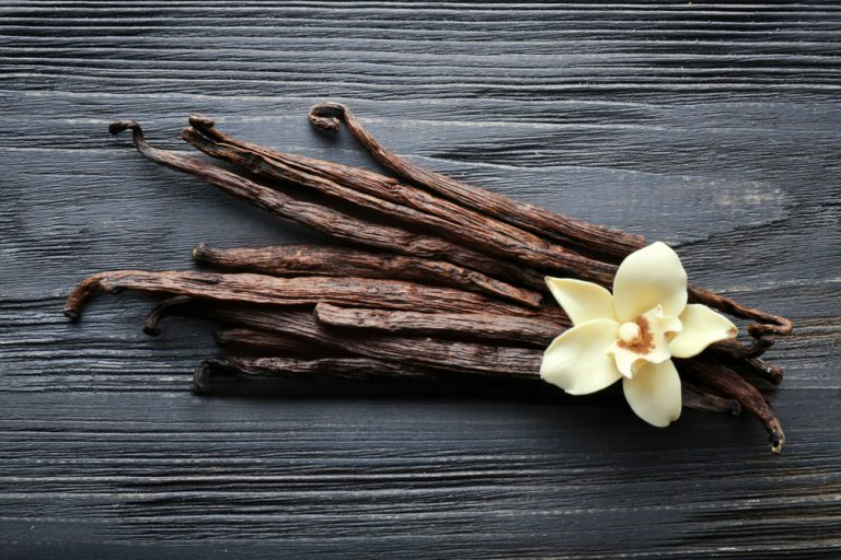 Vanilla – properties and health benefits
