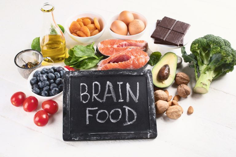 What to eat to have a better memory? 12 products worth including in the menu