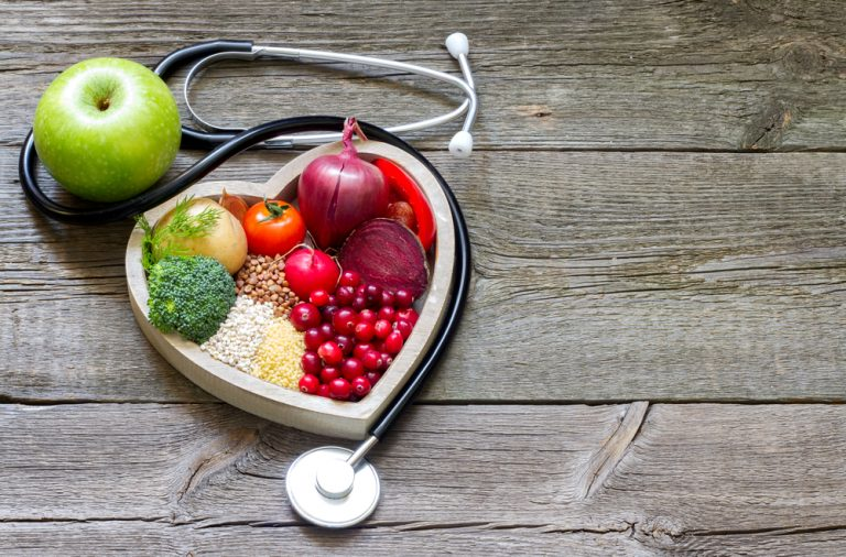 A diet for people with obesity who have problems with the heart and circulatory system