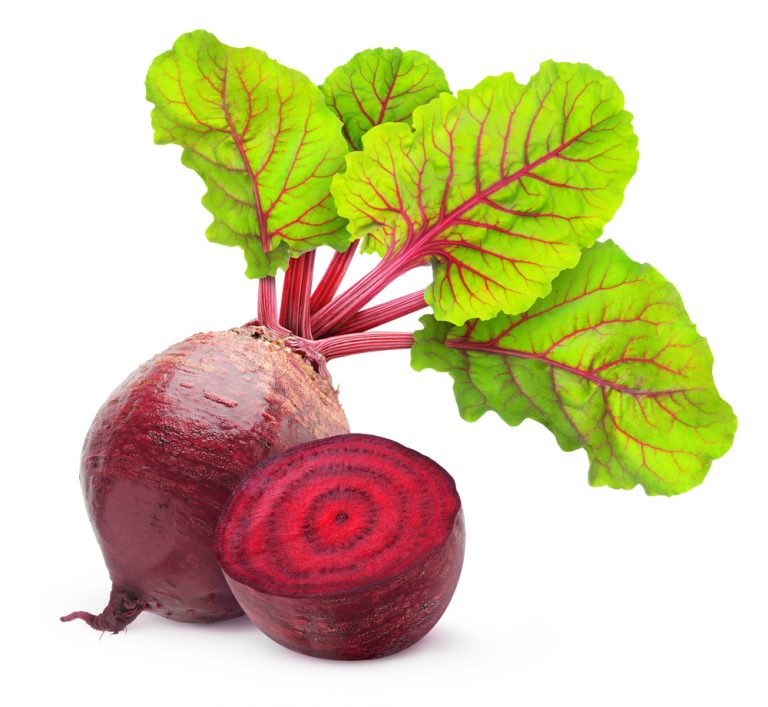 Beets – cleansing properties
