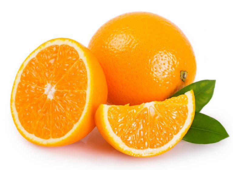 Orange – the fruit of life