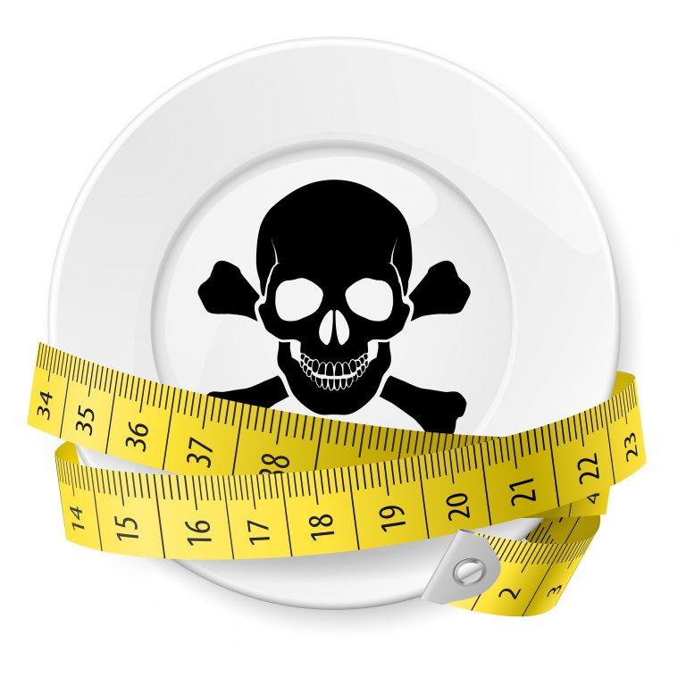 The most dangerous diets