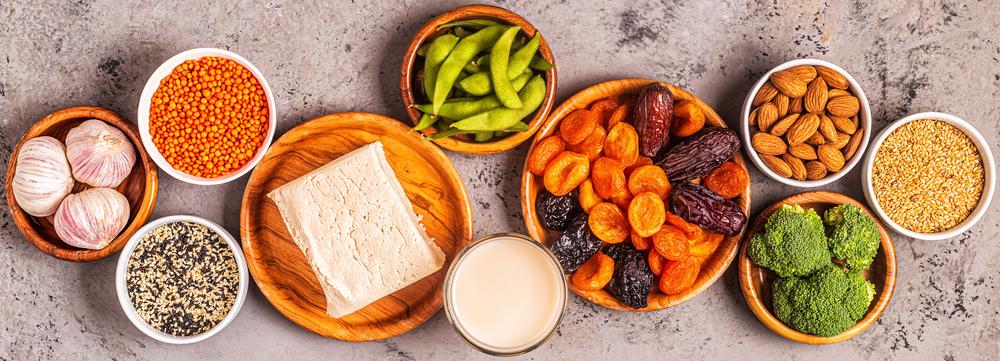 Food rich phytoestrogens ideas