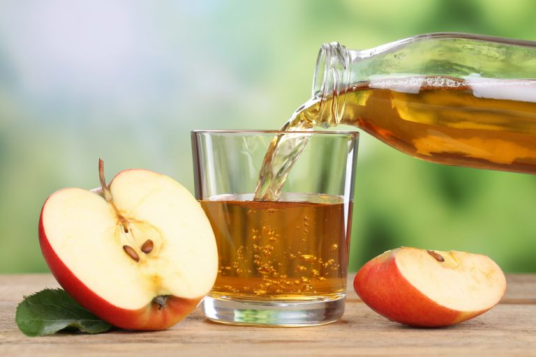 Apple juice – is it healthy? What properties does apple juice have?