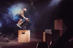 What is plyometric training