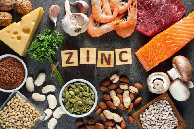 Zinc-rich foods – what food is rich in zinc?