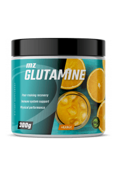 Recommended glutamine - cheap and effective!