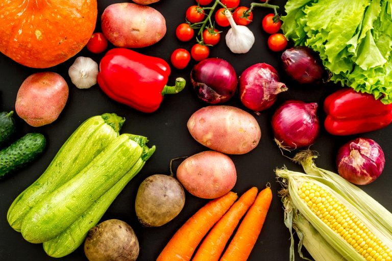 The healthiest vegetables – which ones are worth eating?