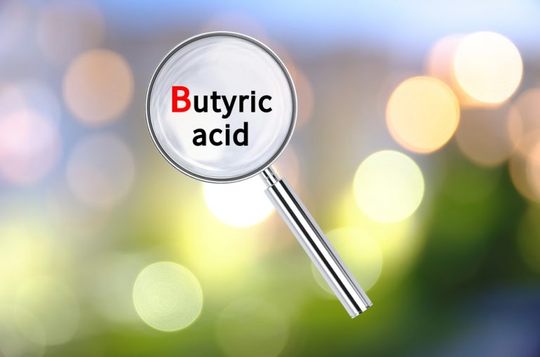 Sodium Butyrate – effects, indications and dosage