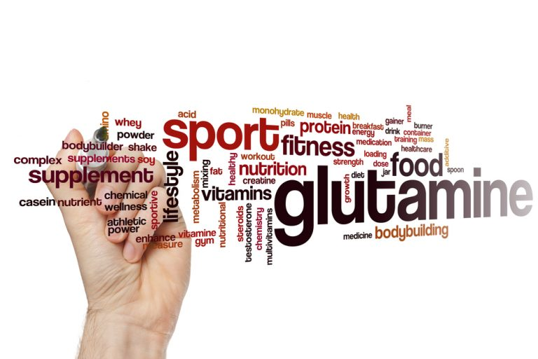 Glutamine – what it is, properties, effects,