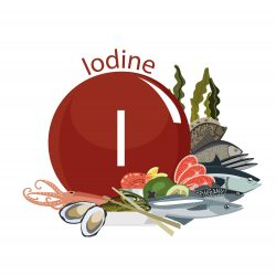 Iodine – a marine element