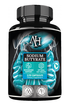 Recommended Sodium Butyrate supplement - Apollo's Hegemony Sodium Butyrate - cheap and effective!