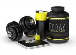 EAA and BCAA amino acids – what they are and how they work