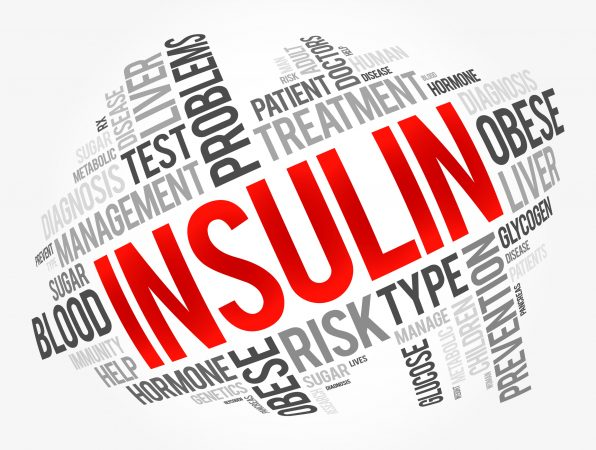 Insulin resistance – how to treat it?