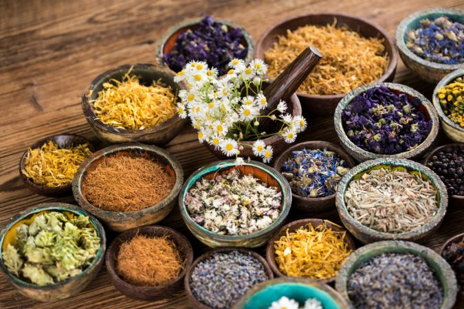 Herbs for cholesterol – which one to choose?