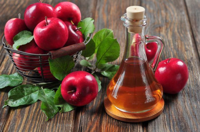 Apple cider vinegar – a magical way to lose weight?