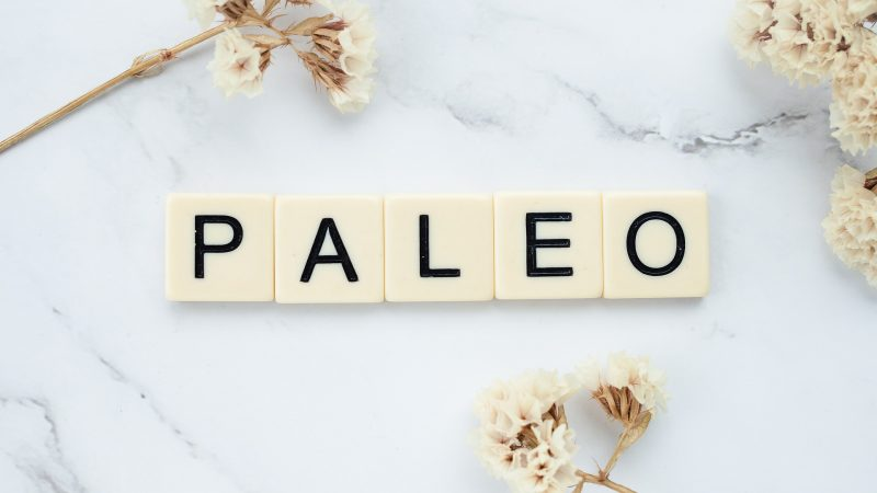 Paleo diet – what does it consist of? What should we not eat on this diet?