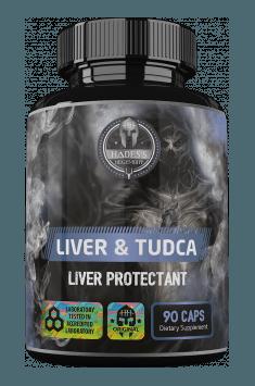 Liver & Tudca