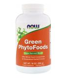 Green Phytofoods