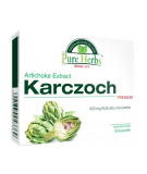 Karczoch Premium